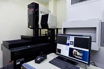 CNC三次元画像測定器 OGP社 Zip450
