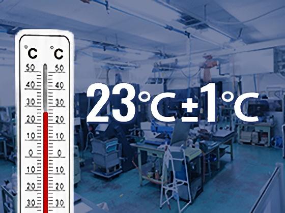 #4 温度変化ほぼなし